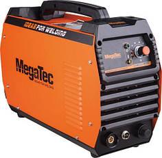 Аргонодуговые сварочные аппараты (TIG) MegaTec