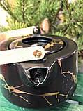 Чайний сервіз Masala black, фото 2