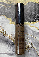 Блеск для губ NYX intense цвет Cinnamon Roll