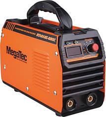Дуговые сварочные аппараты (MMA) MegaTec