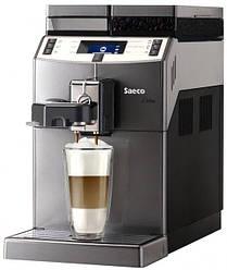 Кавомашина Saeco Lirika One Touch Cappuccino (Coffee machine Saeco Lirika One Touch Cappuccino)