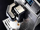 Кофемашина Saeco Lirika One Touch Cappuccino (Coffee machine Saeco Lirika One Touch Cappuccino), фото 4