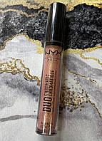 Голографический блеск для губ NYX Duo Chromatic Lip Gloss