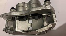 Суппорт передний правый Iveco 35S Е4 Fast, фото 3