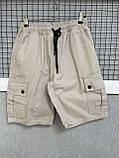 Капри,бриджи,шорты для мальчика  9-14лет, фото 4