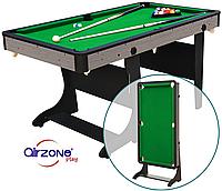 Cкладной бильярдный стол Airzone 5 ft.