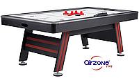 Стационарный игровой стол аэрохоккей Start Line c электронным LED счетчиком