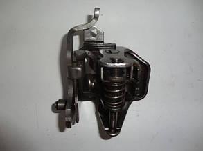 Механізм вибору передач ВАЗ 2108