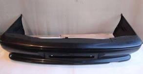 Бампер ВАЗ 2115 задній під пластикову балку Кампласт