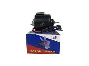 Мотор пічки ВАЗ 2101 (без крильчатки)