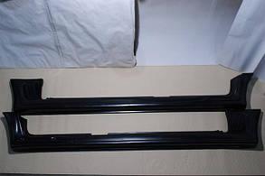 Поріг ВАЗ 2101-07 зовнішній Сокира (к-кт 2 шт)