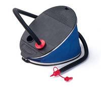Механический ножной насос 68610 Intex Интекс для матрасов бассейнов надувных изделий