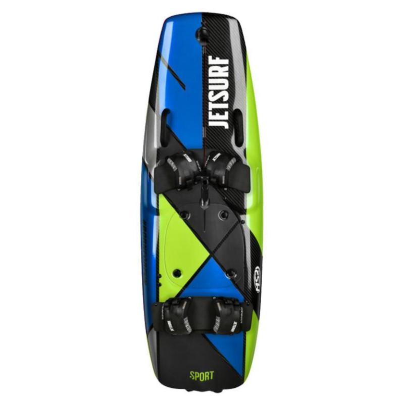 Дошка для серфінгу з бензиновим мотором Jetsurf Sport 2021