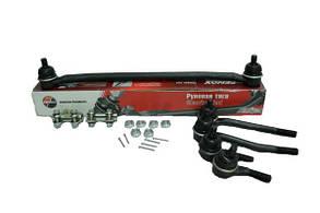 Комплект тяг рулевой трапеции с метизами ВАЗ 2101 (SP60 009C8) Fenox