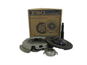 Комплект зчеплення ВАЗ 2110 - 2112 FSO