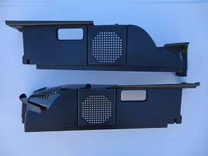 Опора полки багажника ВАЗ 2108 (к-кт 2 шт) Кампласт