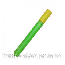 Детский водяной насос M 0859 35см (Зеленый)