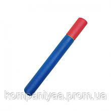 Детский водяной насос M 0859 35 см (Синий)