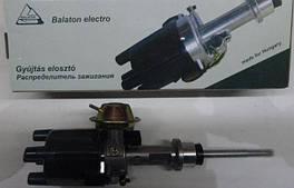 Електронна і механічна система запалювання