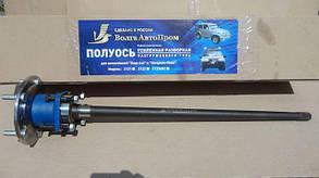 Піввісь ВАЗ 2121 (посилена розбірна) ВолгаАвтоПром