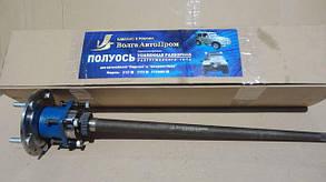 Полуось ВАЗ 2123 (усиленная разборная) ВолгаАвтоПром