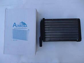 Радіатор опалювача ВАЗ 2108 (алюмінієвий) (M-HT013) Аляска
