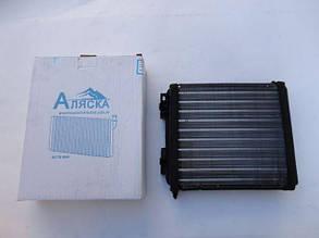 Радиатор отопителя ВАЗ 2105 (алюминиевый) (M-HT028) Аляска