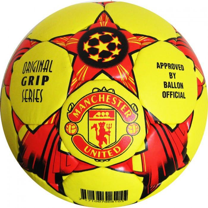 Мяч футбольный MANCHESTER №5 PVC FB-0047-3688