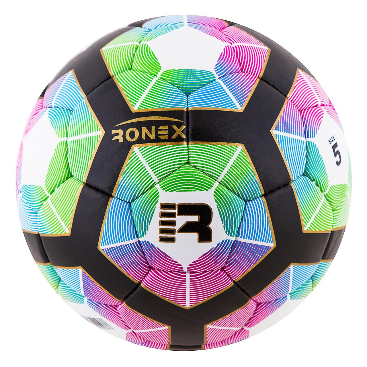 Мяч футбол Grippy Ronex PREMIER LEAGUE (Strike)  R14