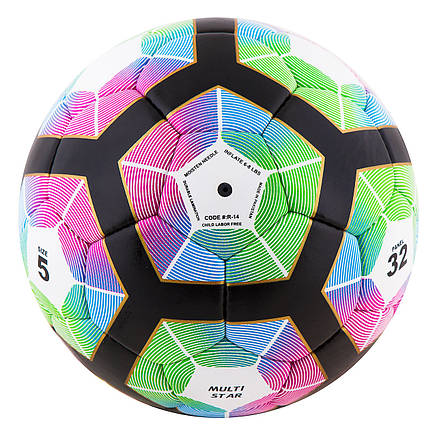 Мяч футбол Grippy Ronex PREMIER LEAGUE (Strike)  R14, фото 2