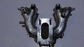 Труба впускная ВАЗ 2108 (коллектор) в сборе АвтоВаз