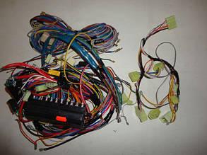 Джгут проводів ВАЗ 2103 (повний комплект) (20003)