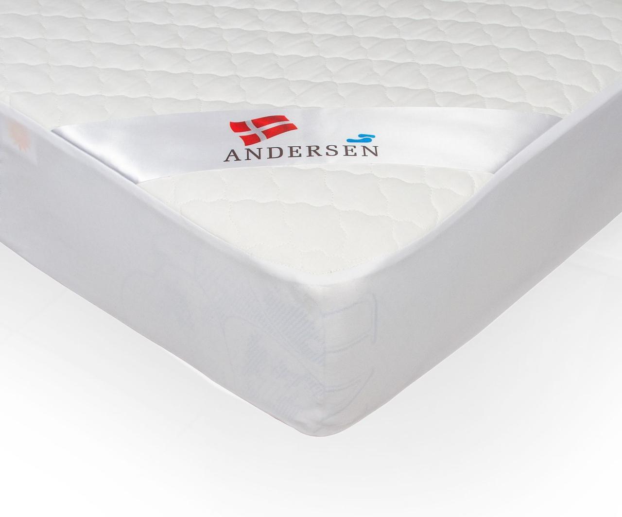 Наматрасник Andersen Cotton Plus 200*200 СМР205