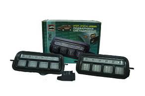 Подфарники передние ВАЗ 2121 LADA 4X4 Диодные *Тюн-Авто