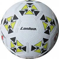 Мяч резиновый Футбольный №4 S014