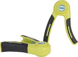 Еспандер кистьовий IronMaster, пружинний, ручки PP IR97010