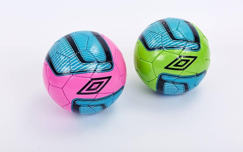 М'яч футбольний Umbro №5 DX FB-5426