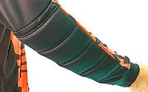 Форма вратаря взрослая оранжево-черная CO-023-OR, фото 3