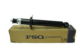 Амортизатор задний ВАЗ 2108-099, 2113-15, 2110-12, 1117-19 (масляный) *FSO