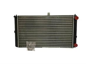 Радиатор охлаждения ВАЗ 2110,2111 Fenox