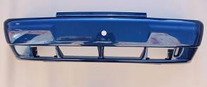 Бампер ВАЗ 2111 передний Усиленный (448) Рапсодия Альянс Холдинг