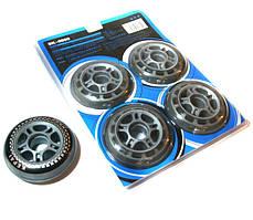Колеса для роликов KEPAI 80*24 мм. SK-0800