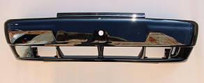 Бампер ВАЗ 2111 передний Усиленный (665) Космос Альянс Холдинг