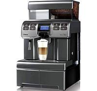 Кофемашина Saeco Aulika Top HSC (Coffee machine Saeco Aulika Top HSC)