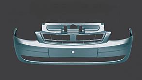 Бампер ВАЗ 2170 передний (630) Кварц Альянс Холдинг