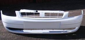 Бампер ВАЗ 2170 передний (240) Белое Облако Альянс Холдинг