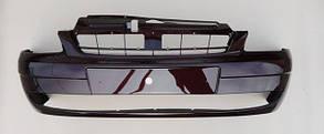 Бампер ВАЗ 2170 передний (192) Портвейн Альянс Холдинг
