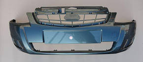 Бампер ВАЗ 21704 передний (360) Сочи Альянс Холдинг