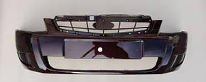 Бампер ВАЗ 21704 передний (192) Портвейн Альянс Холдинг