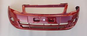 Бампер ВАЗ 2190 передній Люкс (104) Калина Альянс Холдинг